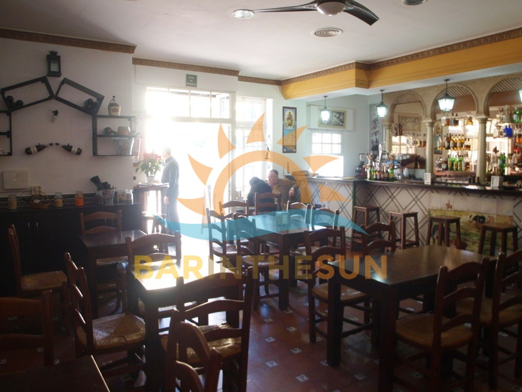 €22,950 – Cafe Bars in Fuengirola – Ref F2088