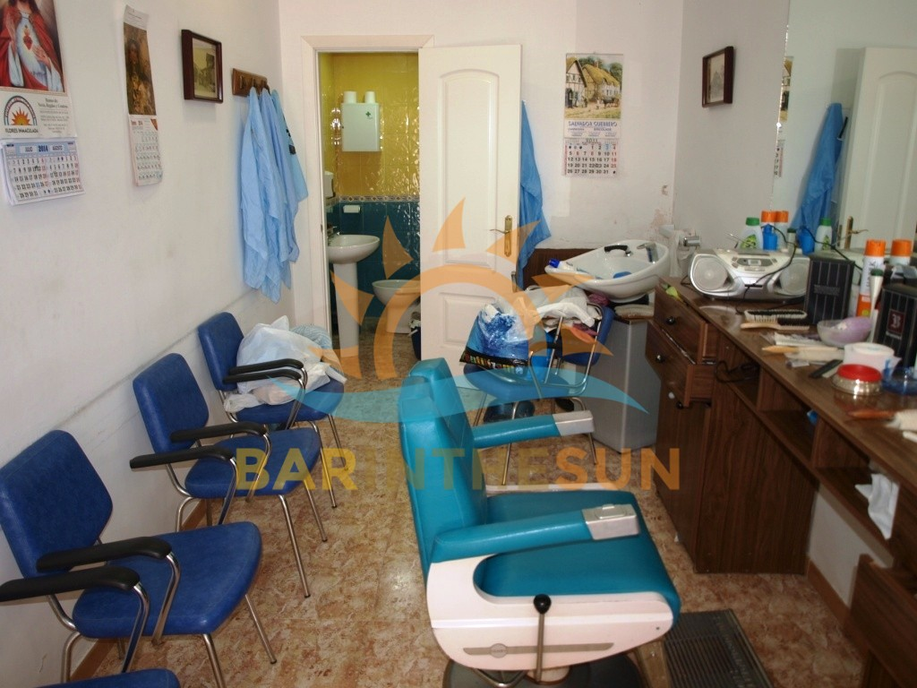 €59,950 – Hair-Beauty-Fitness in Fuengirola – Ref F2093