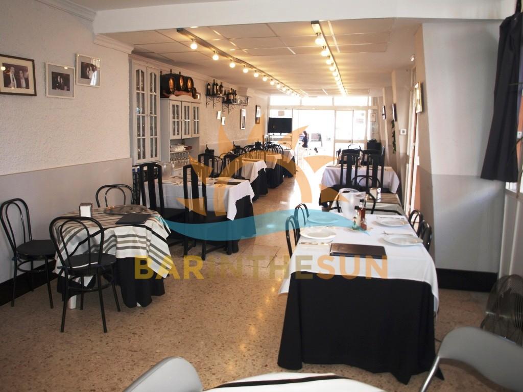 €399,950 – Cafe Bars in Fuengirola – Ref F2097