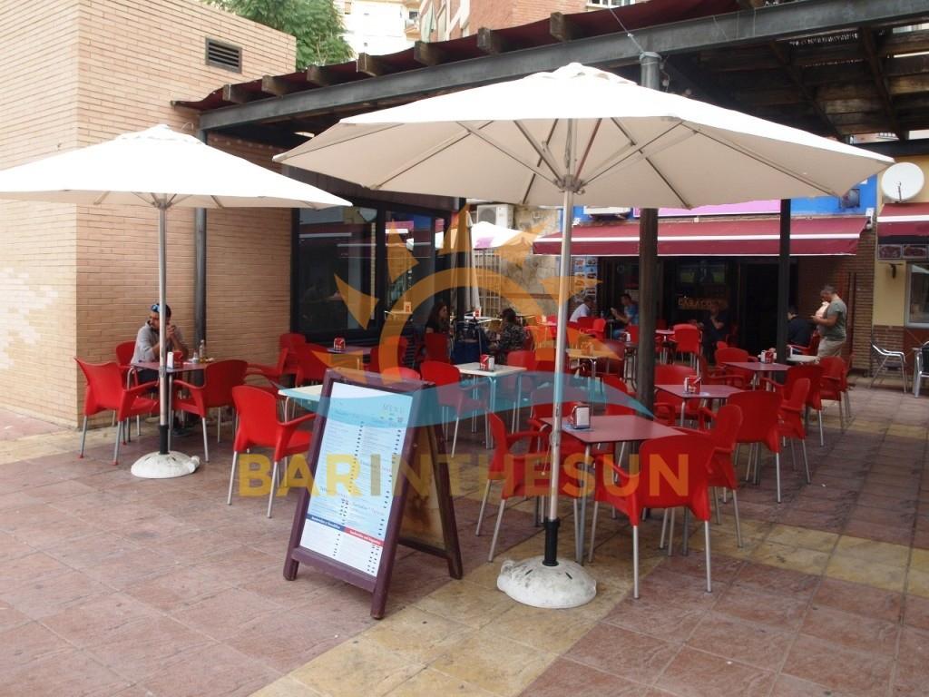 €54,950 – Cafe Bars in Fuengirola – Ref F2107