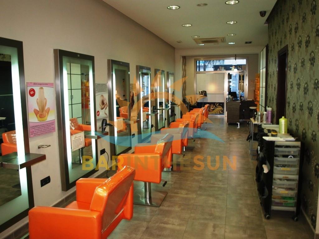 €34,950 – Hair-Beauty-Fitness in Fuengirola – Ref F2221