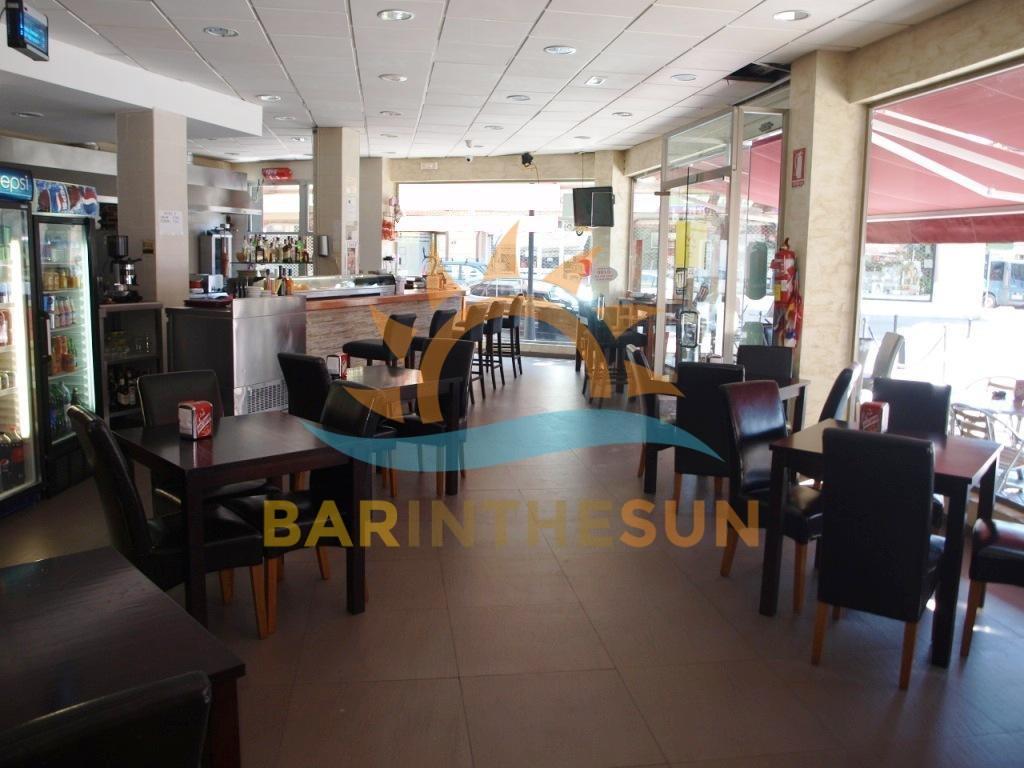€55,000 – Cafe Bars in Fuengirola – Ref F2232