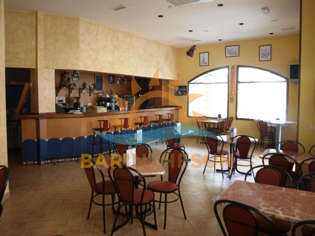 €199,950 – Cafe Bars in Fuengirola – Ref F2290