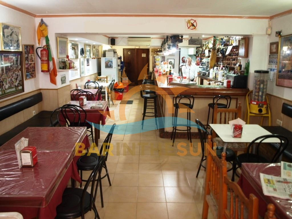 €22,000 – Cafe Bars in Fuengirola – Ref F2292
