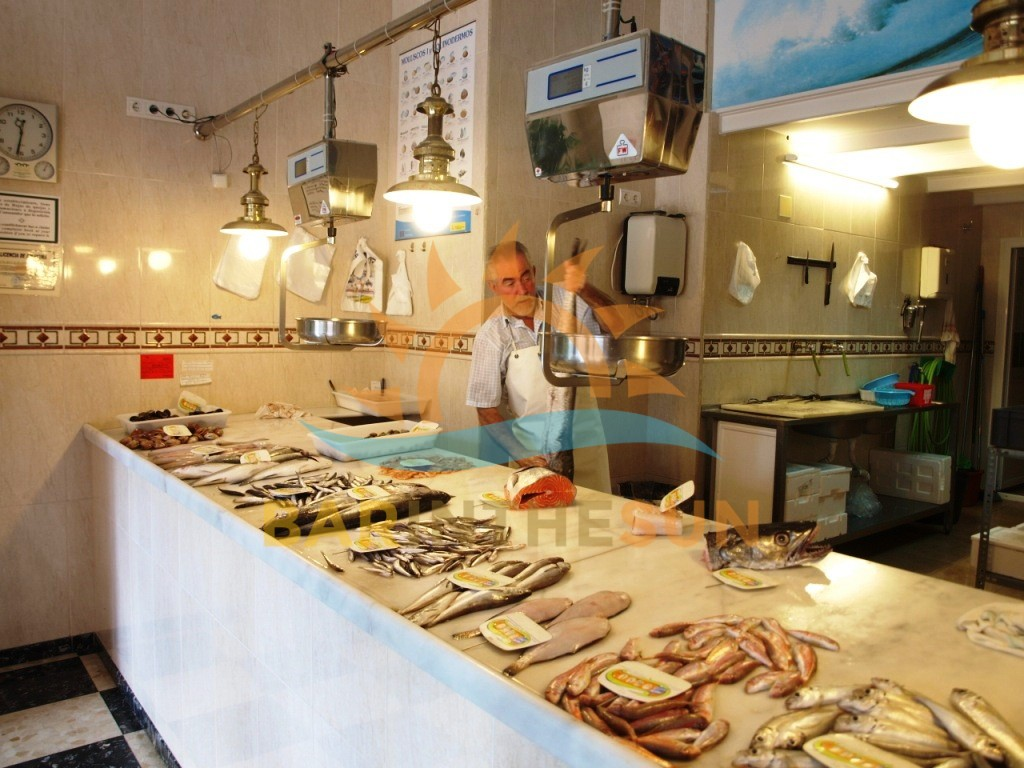 €265,000 – Other Businesses in Fuengirola – Ref F2297