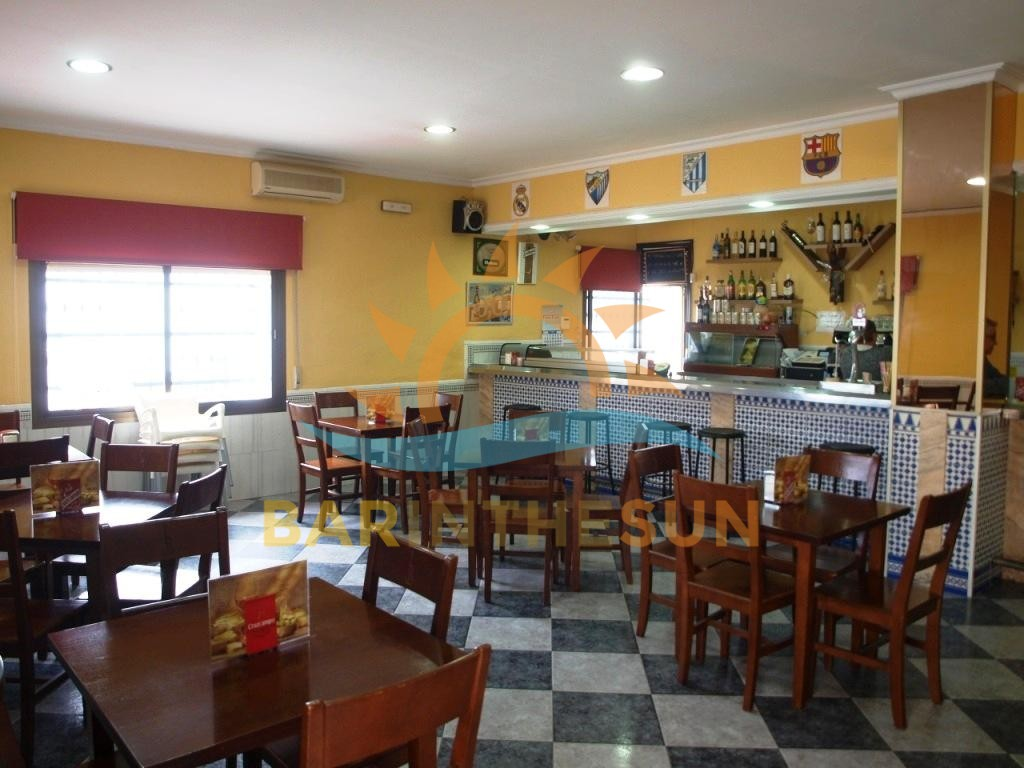 €29,950 – Cafe Bars in Fuengirola – Ref F2312
