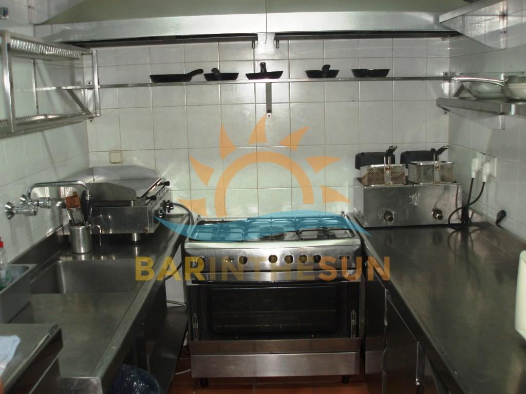 €253,000 – Cafe Bars in Fuengirola – Ref FP1065
