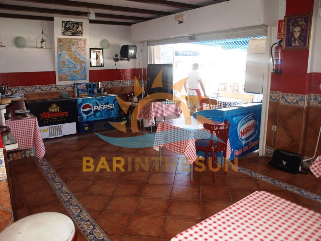 €19,500 – Cafe Bars in Fuengirola – Ref FP1122
