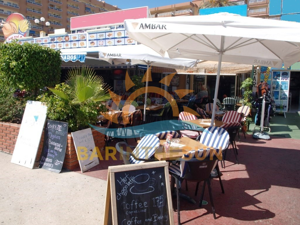 €110,000 – Cafe Bars in Fuengirola – Ref FP2031