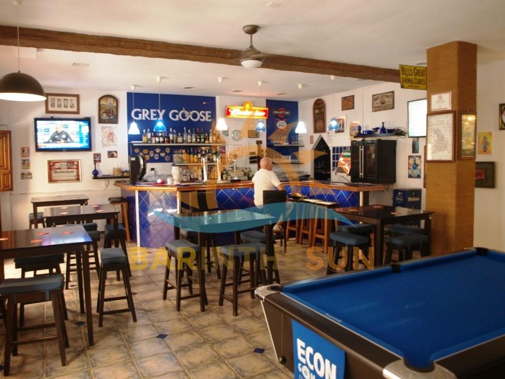 €45,000 – Cafe Bars in Fuengirola – Ref LB0992