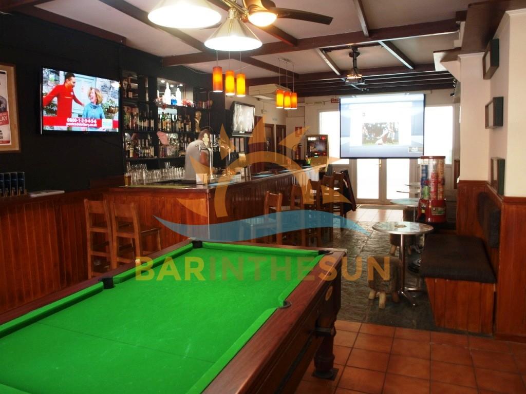 €34,950 – Drinks Bar in Fuengirola – Ref LB1054