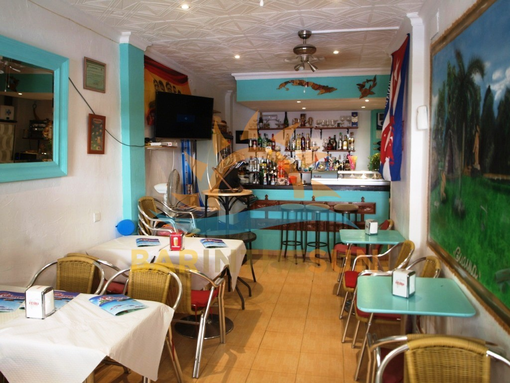 Businesses For Sale in Spain, Drinks Bars For Sale Costa del Sol