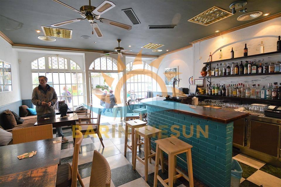 €22,950 – Cafe Bars in Fuengirola – Ref LB1242