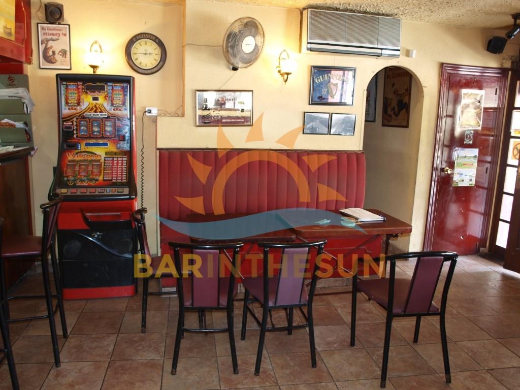 €240,000 – Cafe Bars in Fuengirola – Ref LB1244