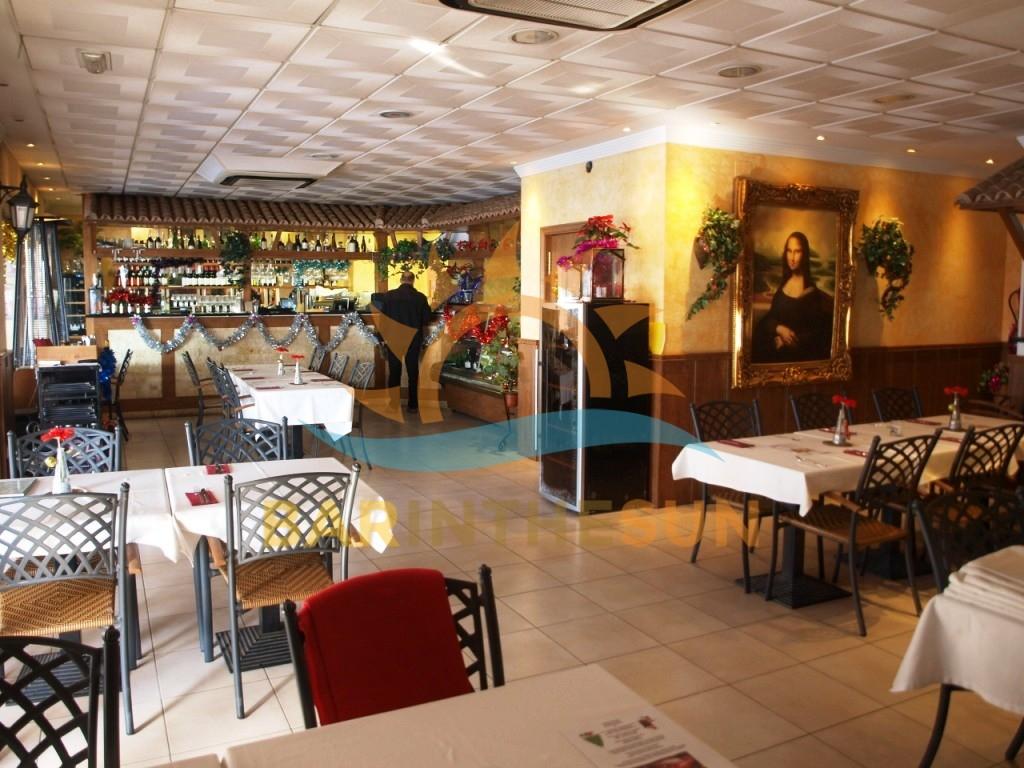 €195,000 – Bar-Restaurants in Fuengirola – Ref LB1252
