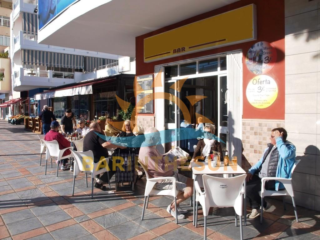 €29,950 – Cafe Bars in Fuengirola – Ref LB1374