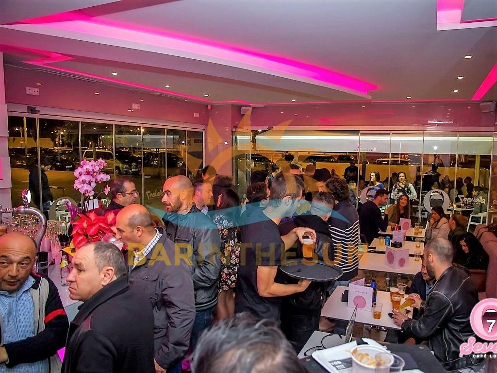€39,950 – Cafe Bars in Fuengirola – Ref LB1433