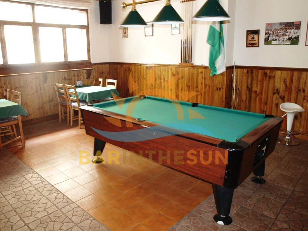 €99,950 – Drinks Bar in Fuengirola – Ref LB1460