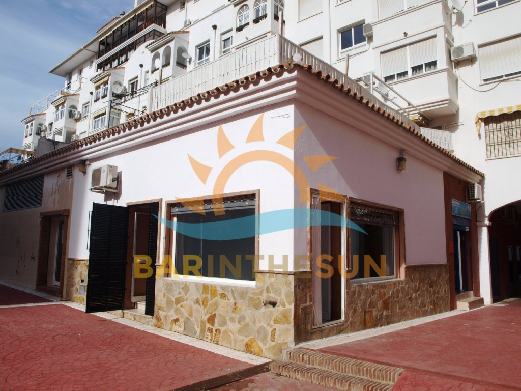 €1,950 – Retail Businesses in Fuengirola – Ref LB1577