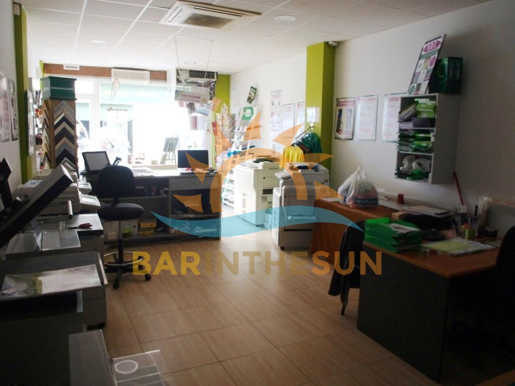 €39,950 – Other Businesses in Fuengirola – Ref LB1580