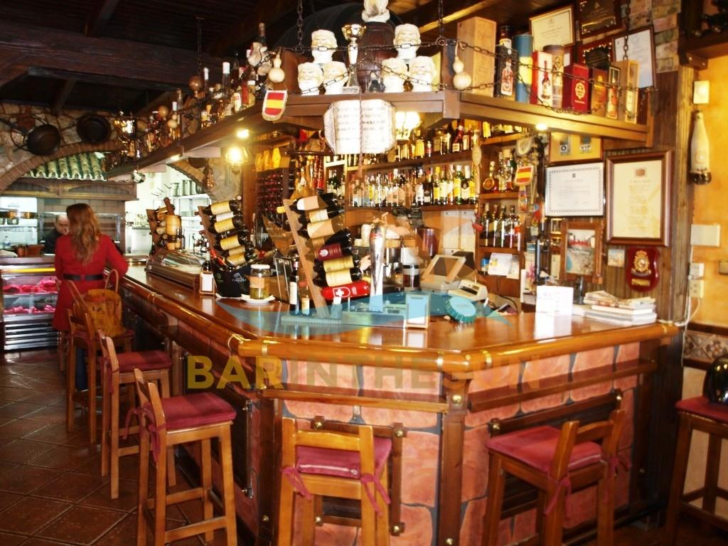 €89,950 – Bar-Restaurants in Fuengirola – Ref LB1951