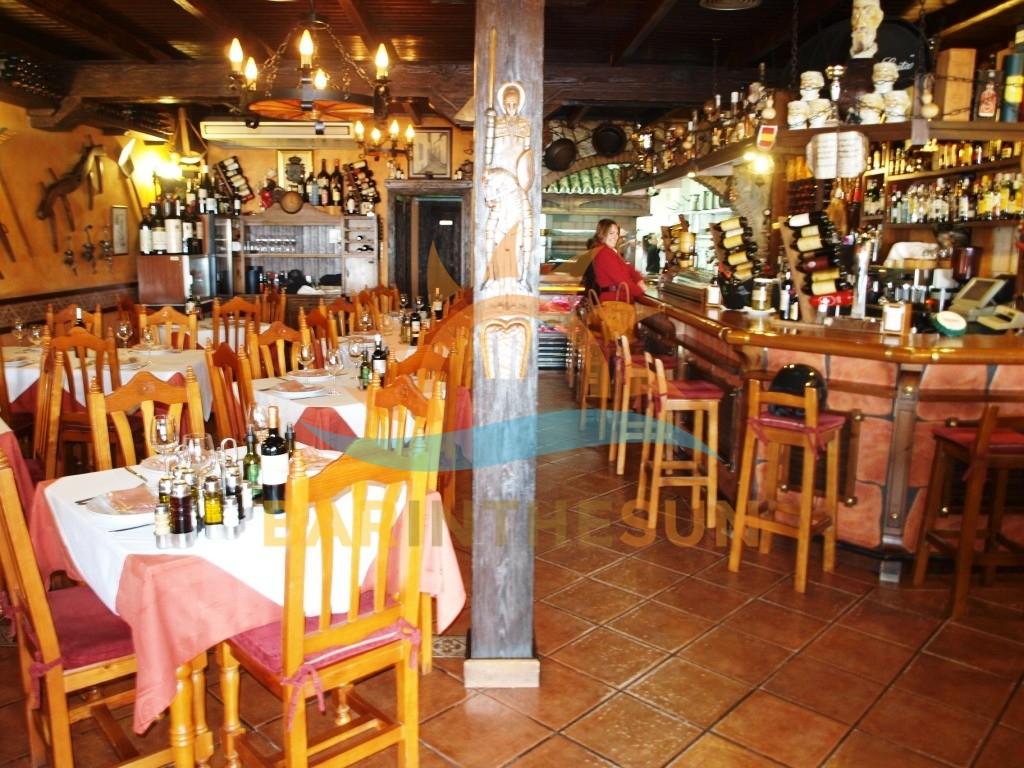 Sea Front Restaurants For Sale in Fuengirola on The Costa del Sol, Restaurants For Sale in Spain