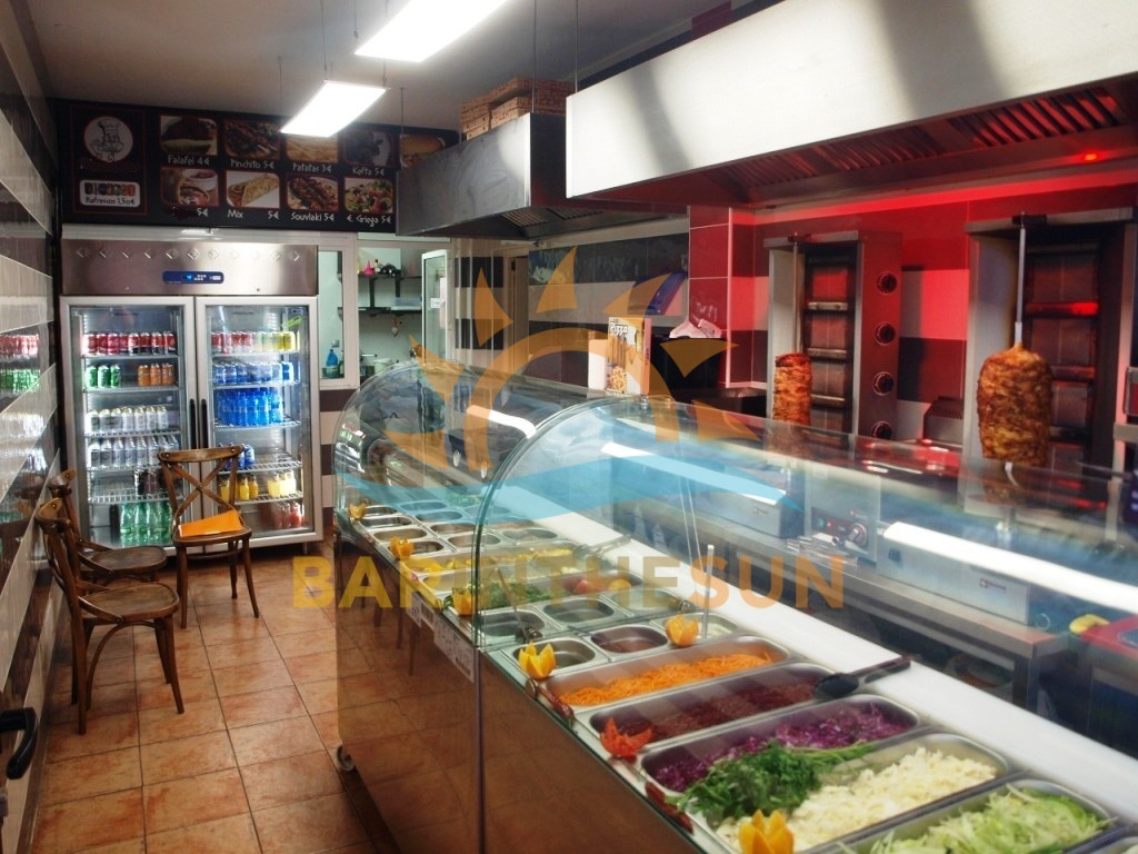 €47,950 – Takeaway Fast Food Bars in Fuengirola – Ref LB2038