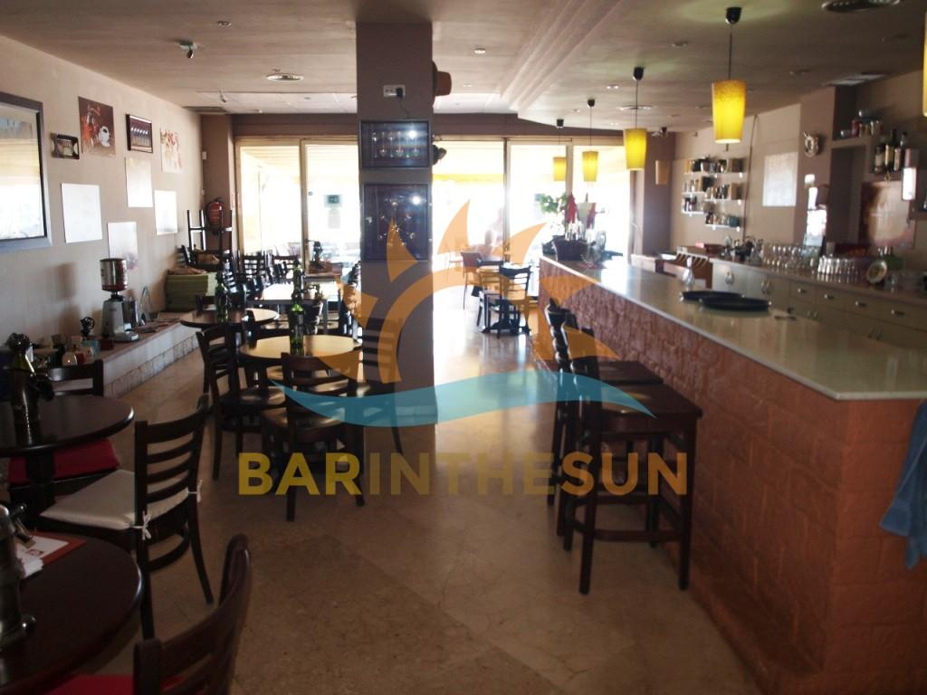€89,950 – Cafe Bars in Fuengirola – Ref LB2057