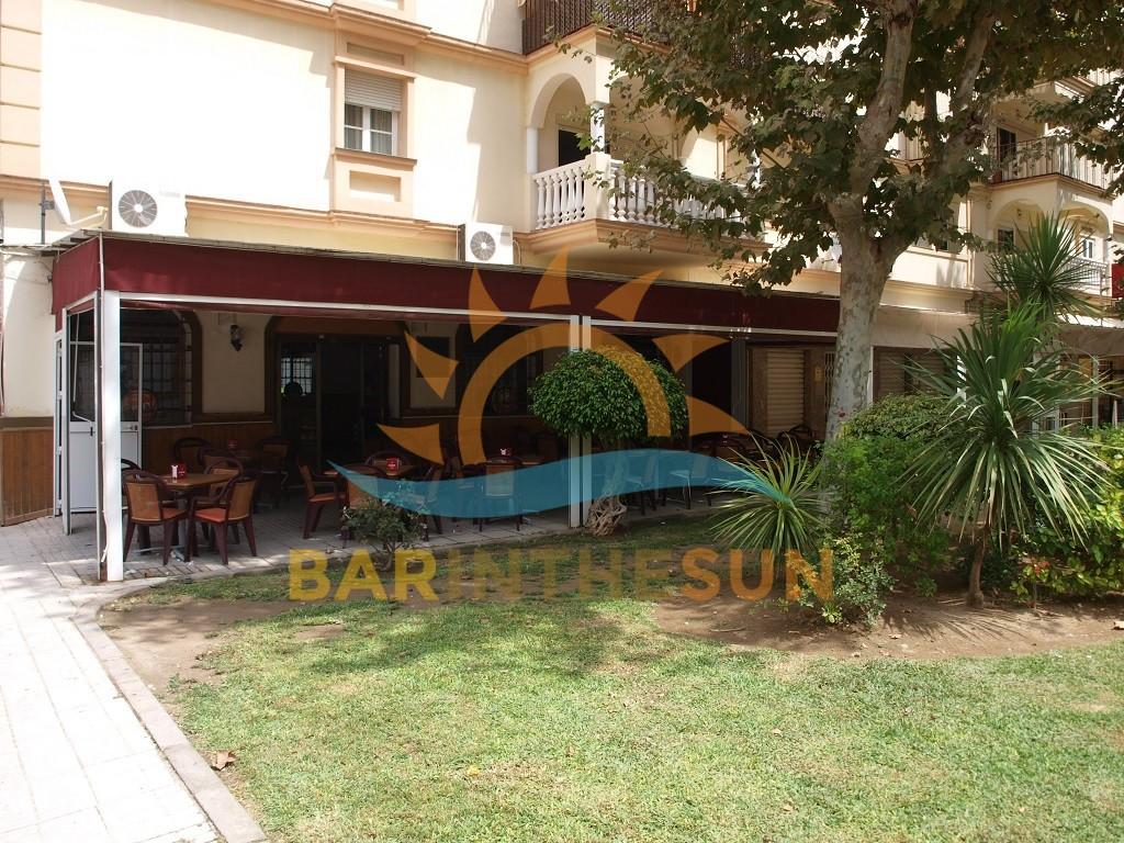 €37,950 – Cafe Bars in Fuengirola – Ref LB2075
