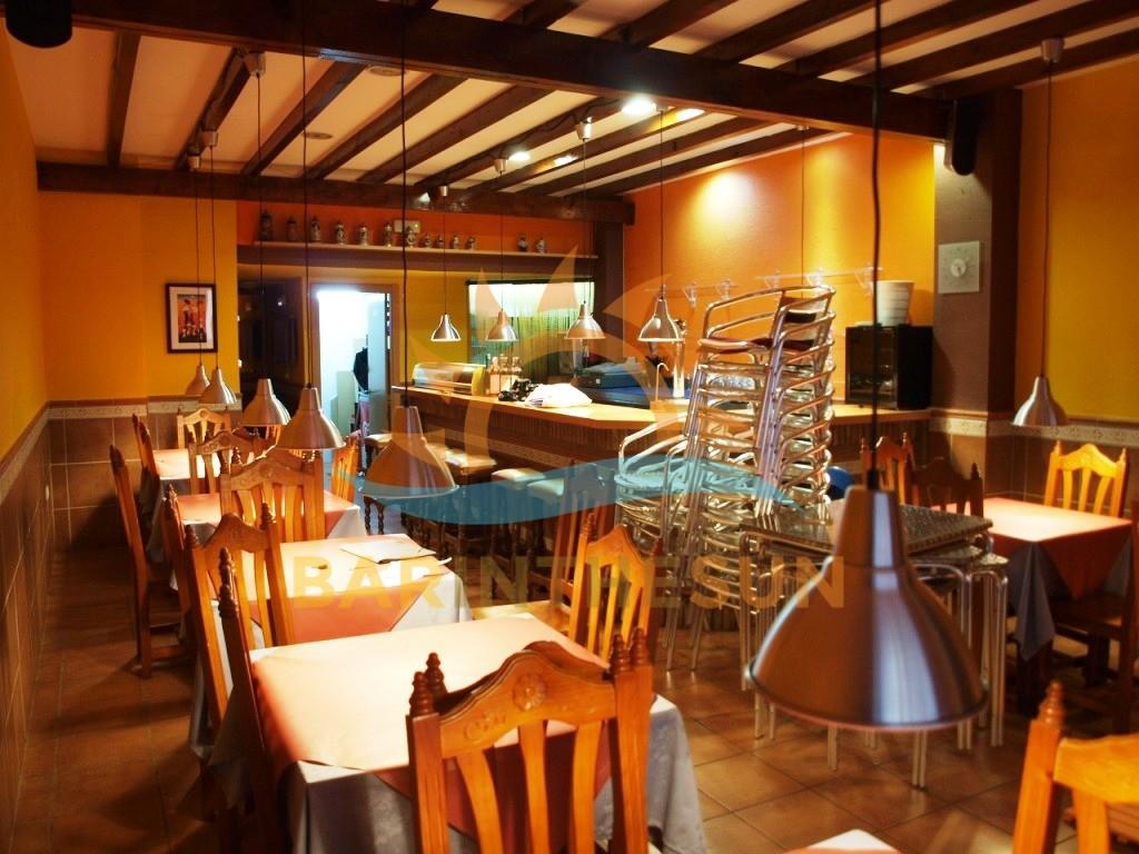 €225,000 – Cafe Bars in Fuengirola – Ref LB2110
