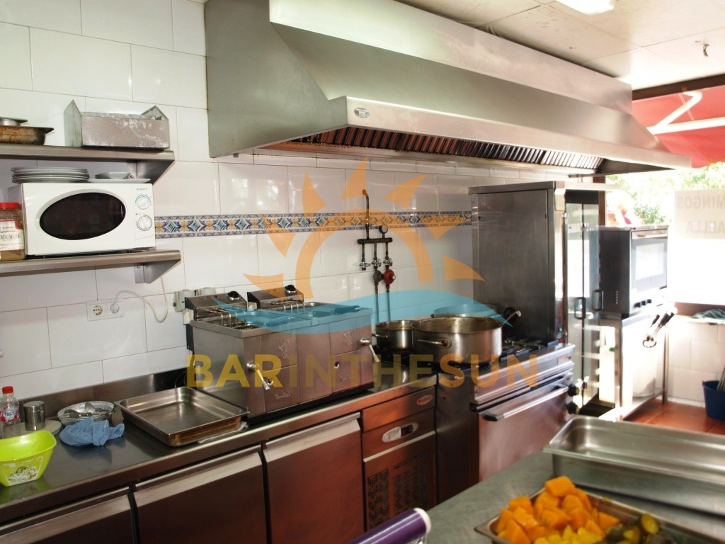 €49,950 – Takeaway Fast Food Bars in Fuengirola – Ref LB2141