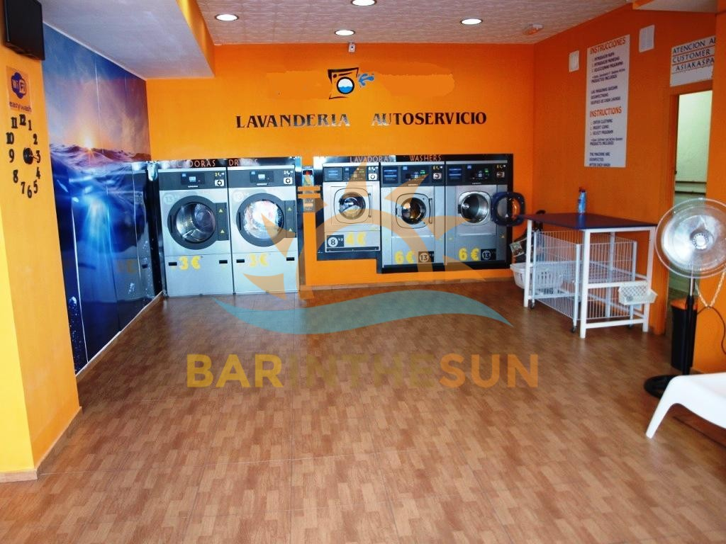 €54,940 – Other Businesses in Fuengirola – Ref LB2236