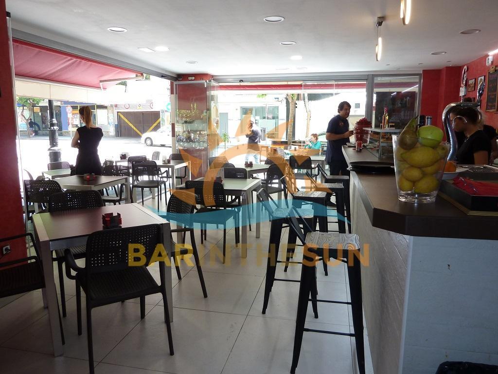 €135,000 – Cafe Bars in Marbella – Ref MB1217