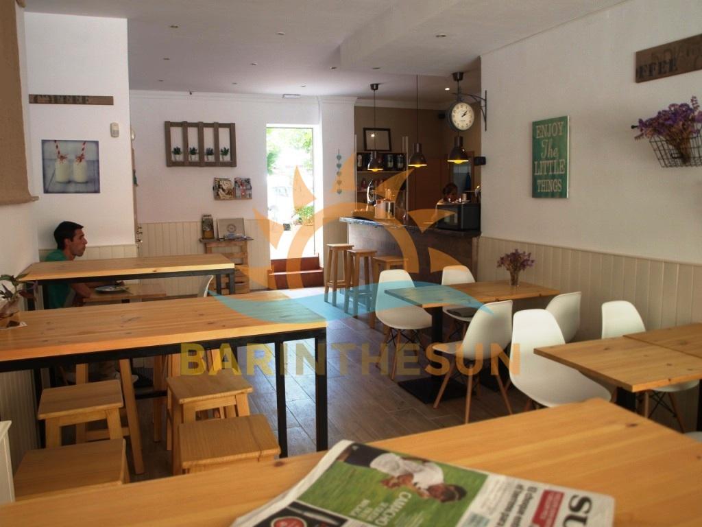 €235,000 – Cafe Bars in Marbella – Ref MB1297