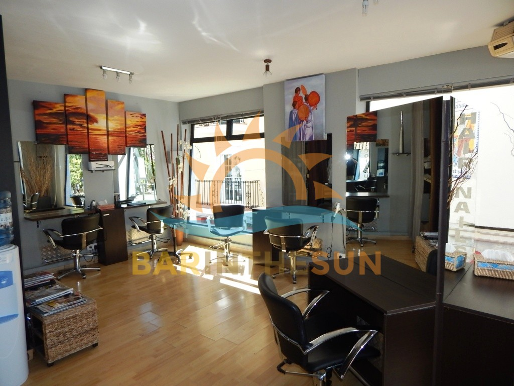 Hairdressing Salons For in Marbella, Costa del Sol Businesses For Sale