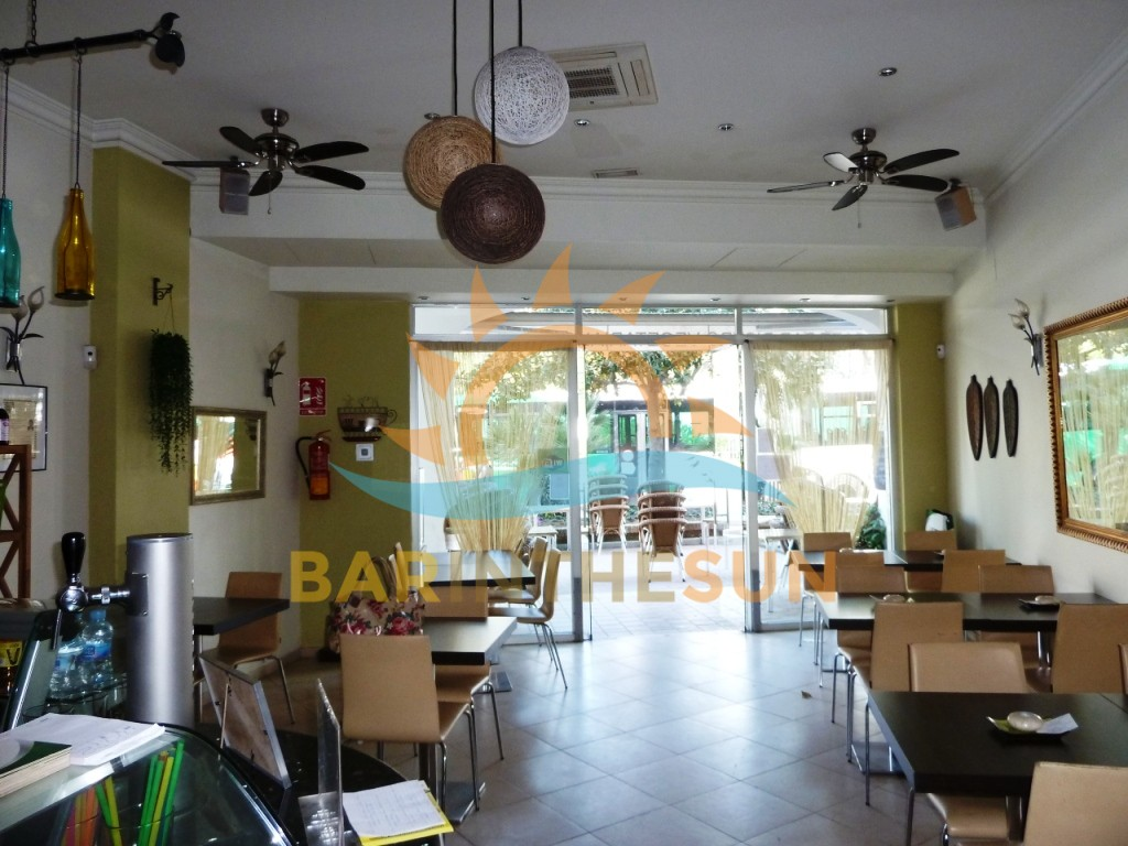 €260,000 – Bar-Restaurants in Marbella – Ref MB1373