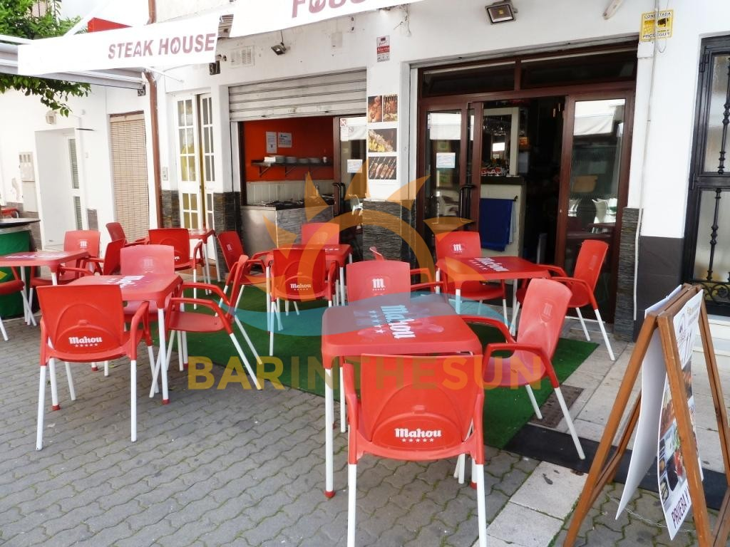 €69,950 – Cafe Bars in Marbella – Ref MB1479