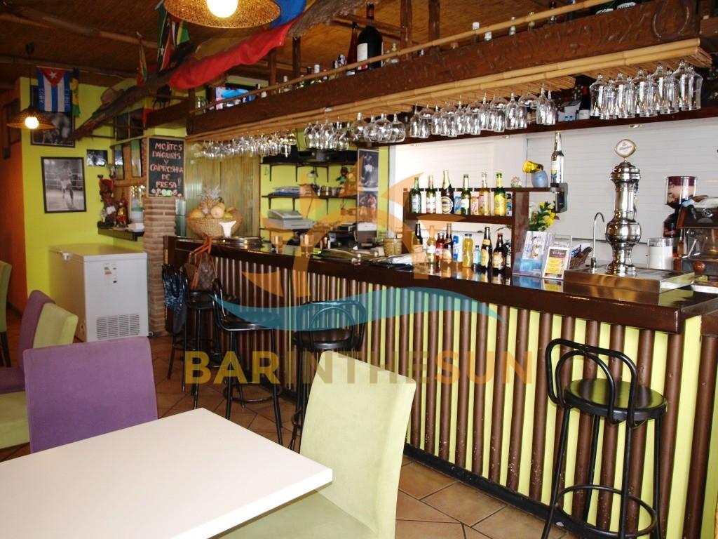 €47,950 – Cafe Bars in Marbella – Ref MB1506