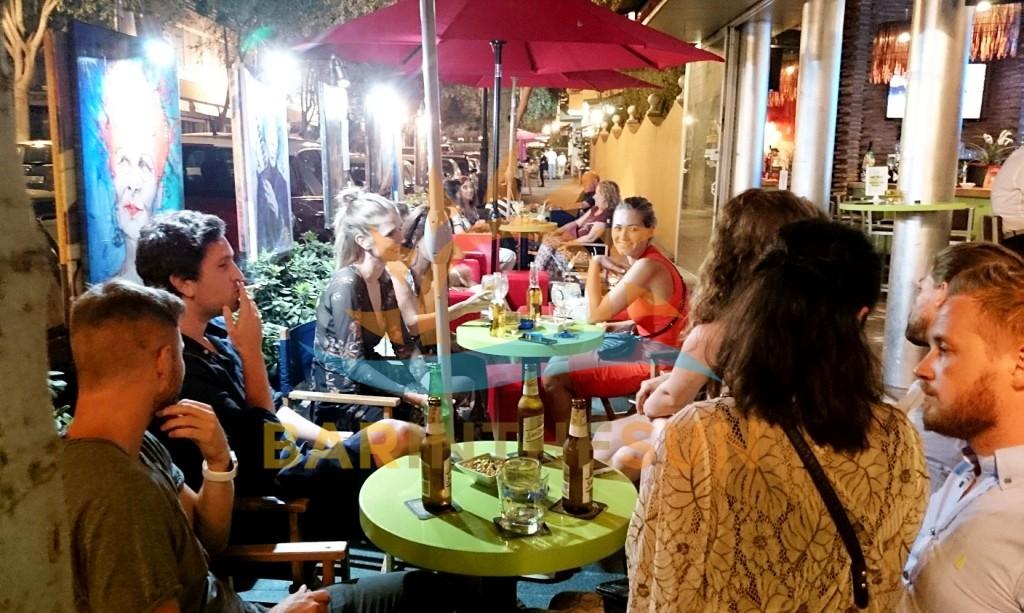 €34,950 – Drinks Bar in Marbella – Ref MB1517