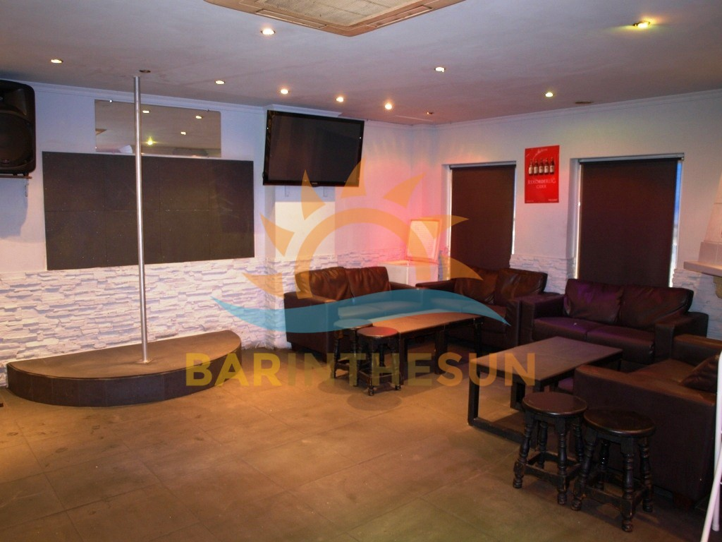 €39,950 – Music Bars – Clubs in Marbella – Ref MB1554