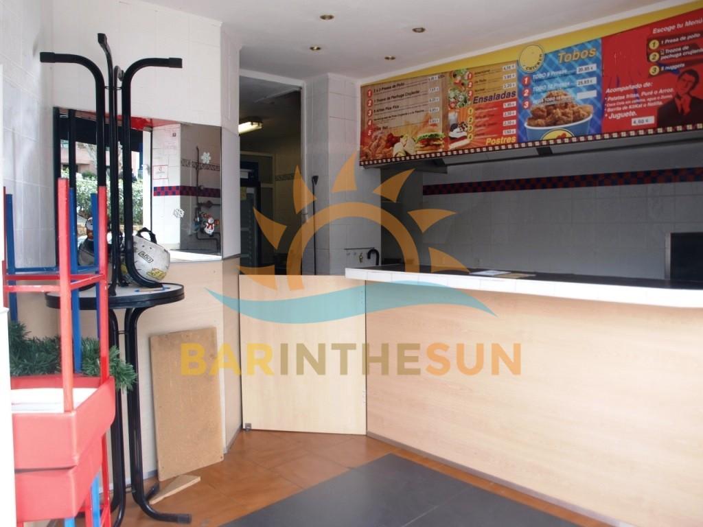 €9,950 – Takeaway Fast Food Bars in Marbella – Ref MB1555