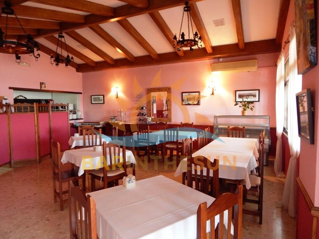 €47,500 – Bar-Restaurants in Marbella – Ref MB1582