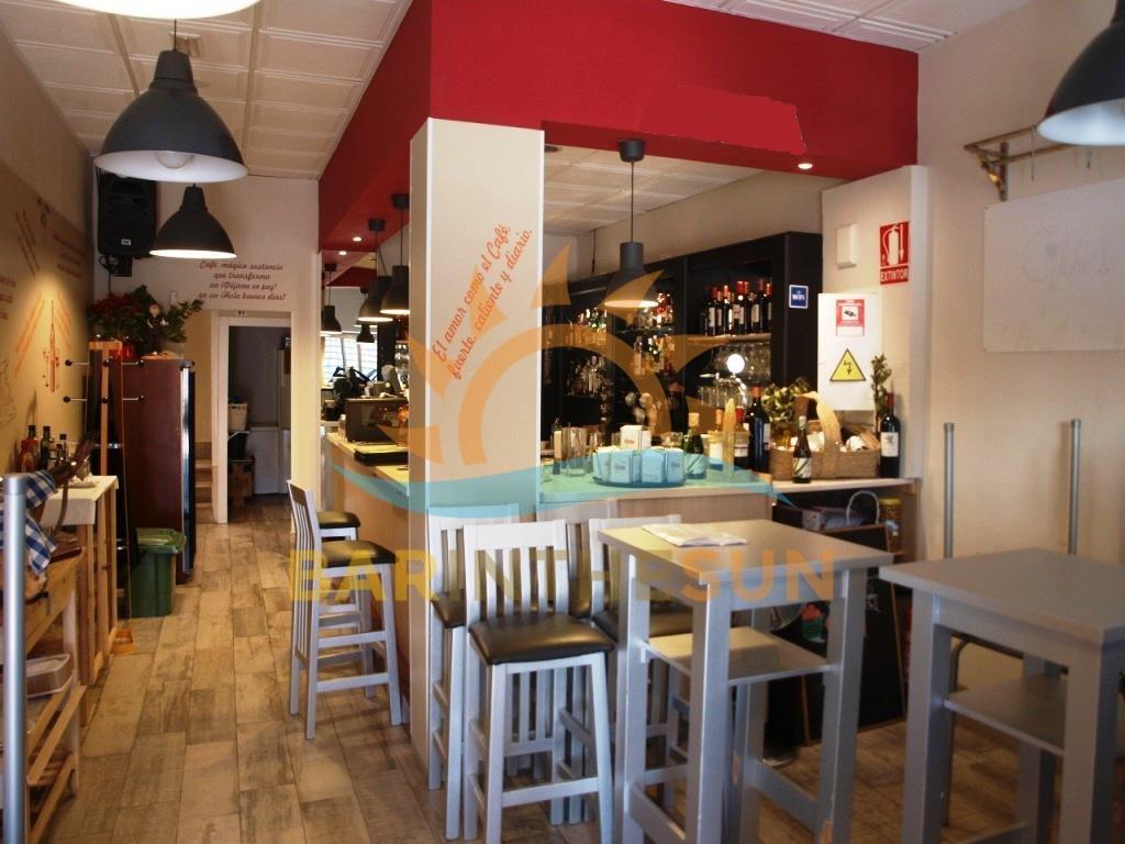 €47,950 – Cafe Bars in Marbella – Ref MB1598