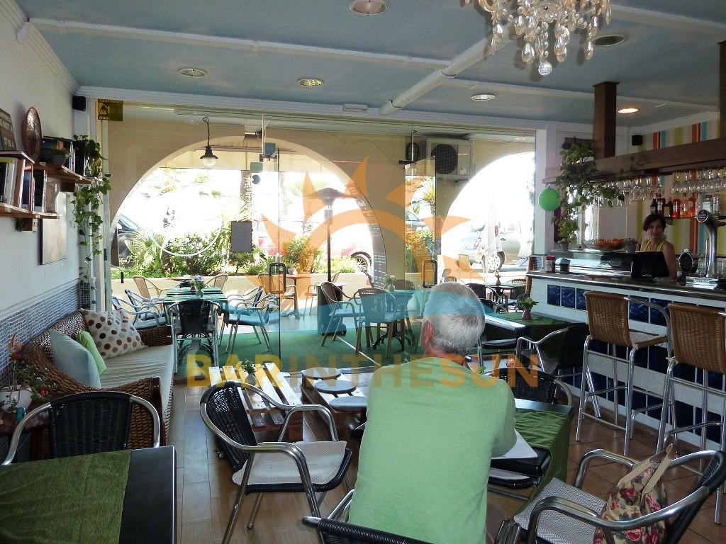 €44,950 – Cafe Bars in Marbella – Ref MB1602