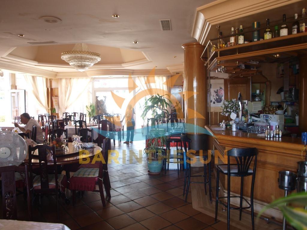 Long Established Bar Restaurant For Sale in Las Chapas Marbella on The Costa Del Sol