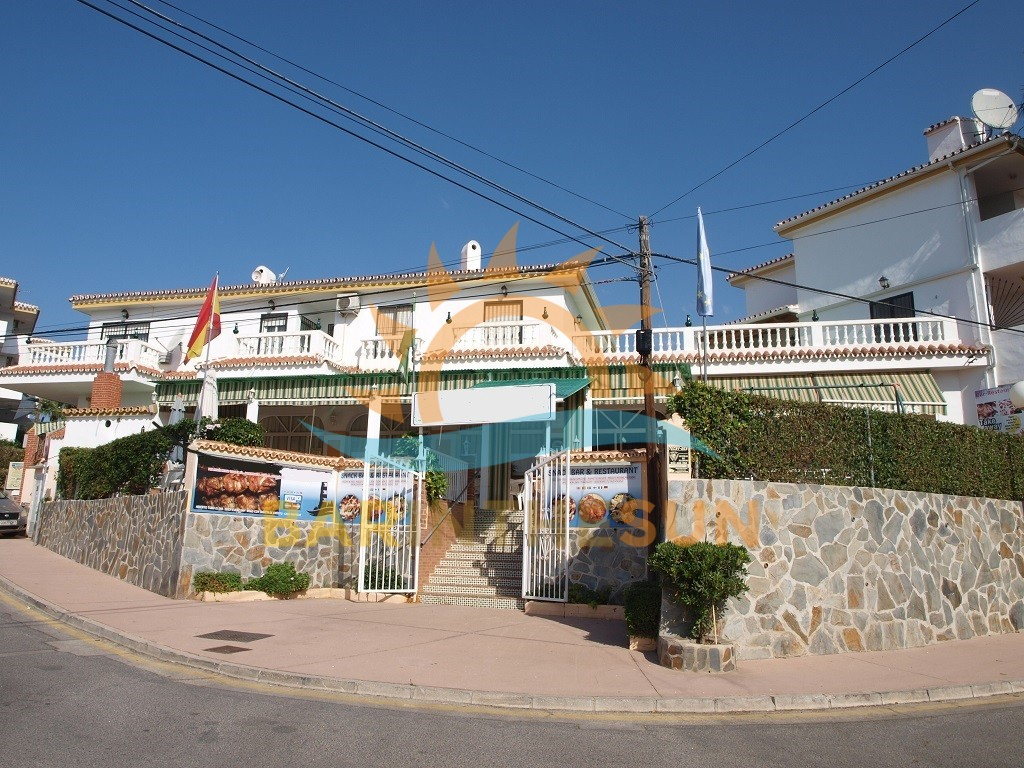 Mijas Costa Bar Restaurants For Rent, Costa Del Sol Restaurants For Rent