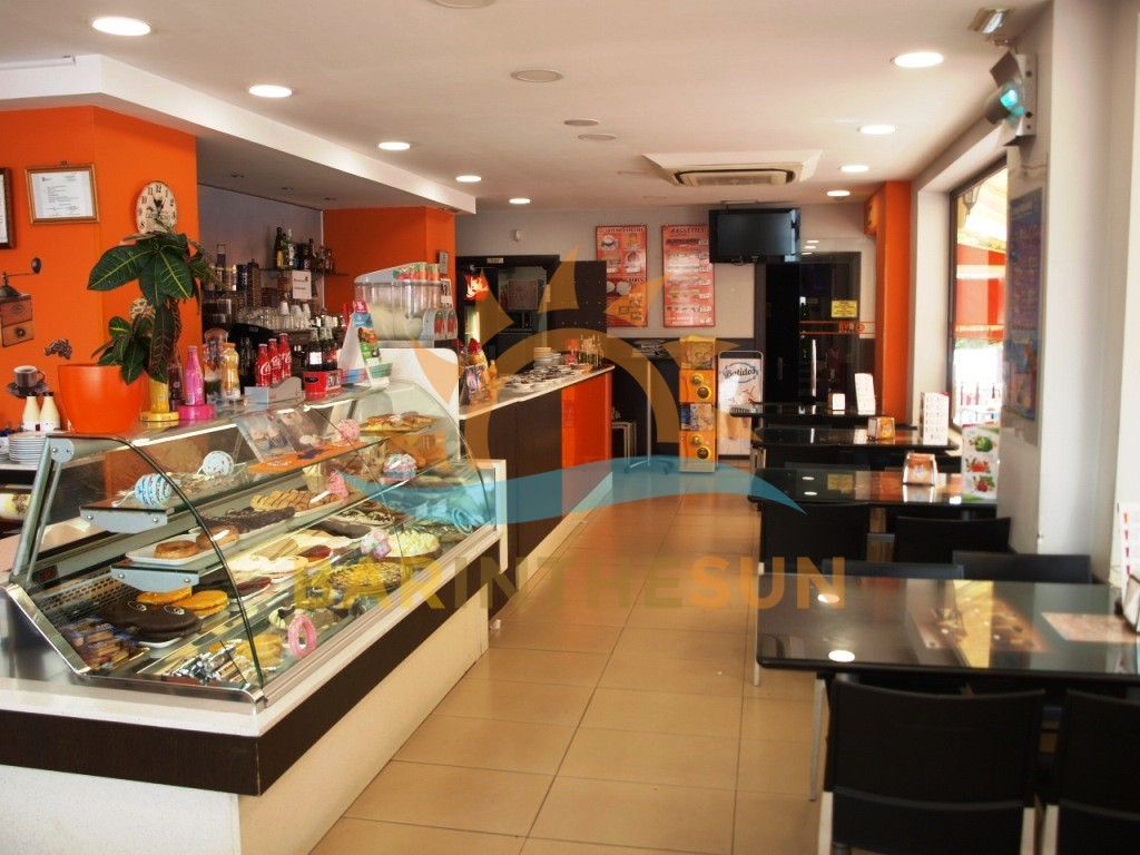 €49,950 – Cafe Bars in Marbella – Ref MB1691