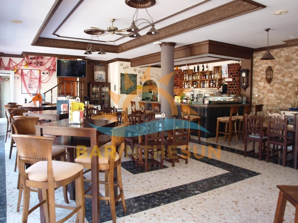 €42,950 – Cafe Bars in Marbella – Ref MB1717