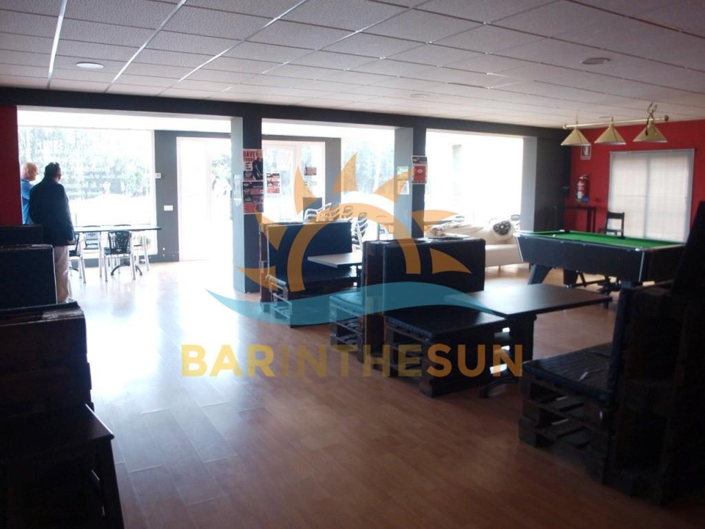 €125,000 – Bar-Restaurants in Marbella – Ref MB1754