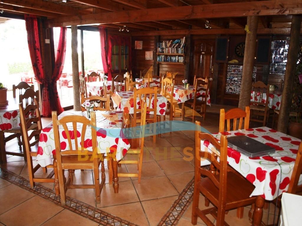 €120,000 – Bar-Restaurants in Marbella – Ref MB1870